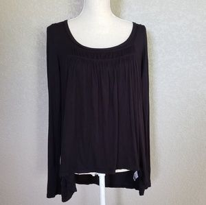 We the Free long Sleeve blouse